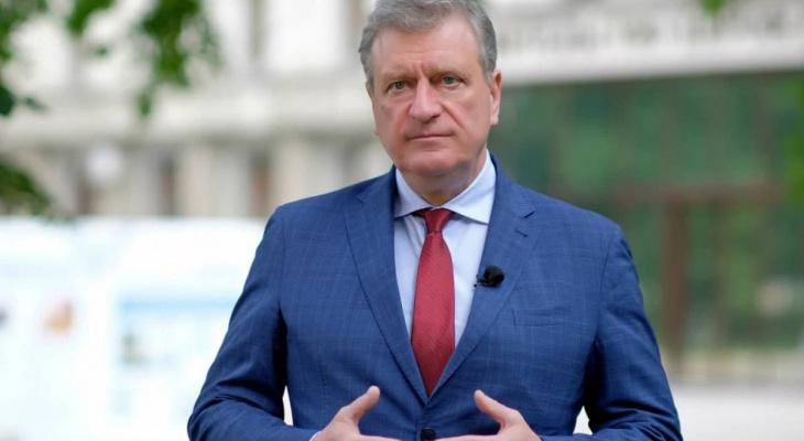 Игорь Васильев обратился к кировчанам в преддверии выборов-2021