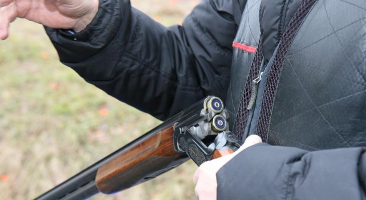 В Кировской области охотник выстрелил в приятеля вместо лося