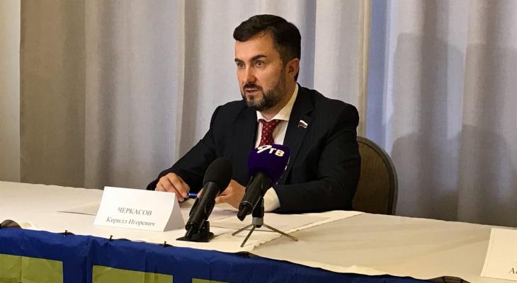 ЛДПР обещает увеличить МРОТ до 25 тысяч рублей