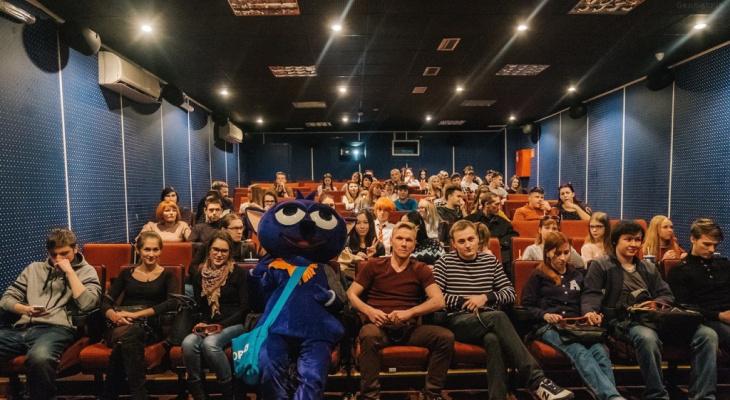 Манхэттенский Фестиваль короткометражного кино покажут в кинотеатре «Смена»