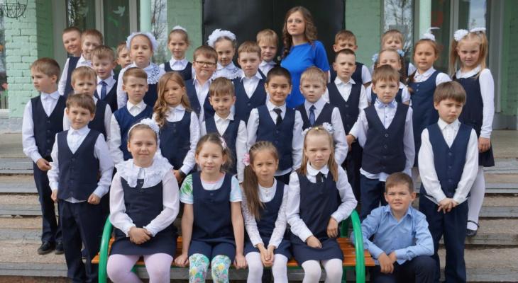 «Всем классом выпустили сборник стихов»: история кировского педагога