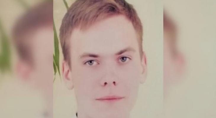В Кировской области идут поиски пропавшего 16-летнего подростка