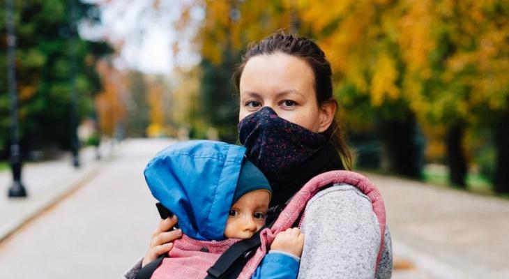 Известна суточная статистика заболеваемости COVID-19 в Кировской области