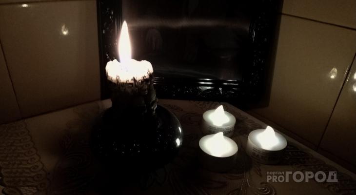 20 сентября в Кирове без электричества останутся 4 района