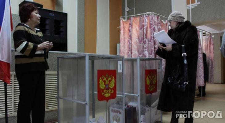 Стал известен предварительный результат голосования в Кировской области