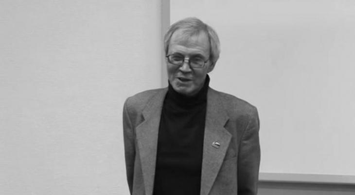Скончался известный журналист из Кирова