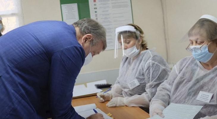 На выборах в Кировской области были выявлены нарушения