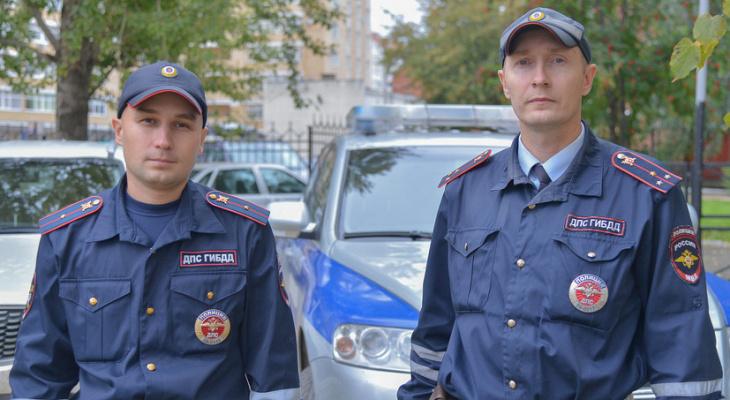 Владимир Путин наградил полицейского, который обезвредил напавшего на вуз в Перми стрелка