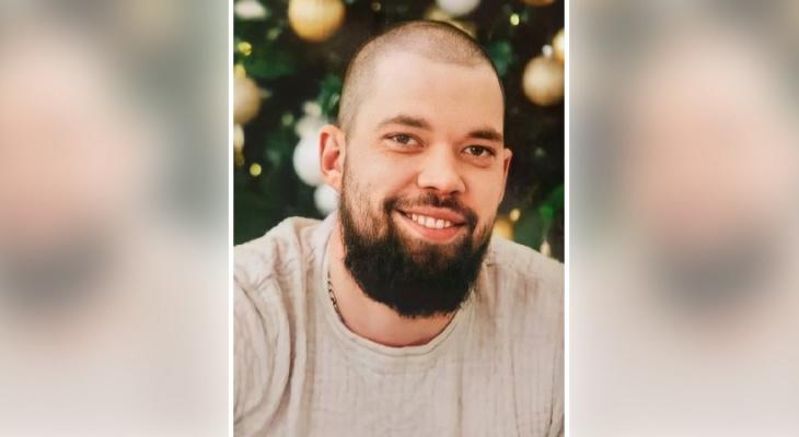 В Кирове без вести пропал 31-летний мужчина