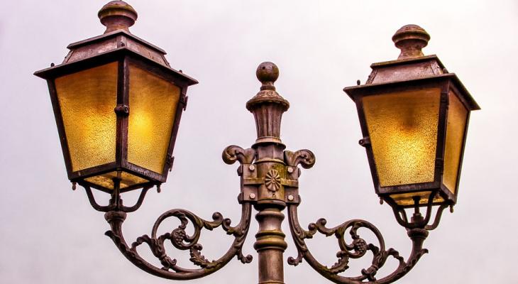 В понедельник десятки домов кировчан останутся без электричества