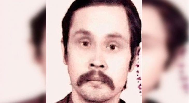 В Кировской области без вести пропал 46-летний мужчина