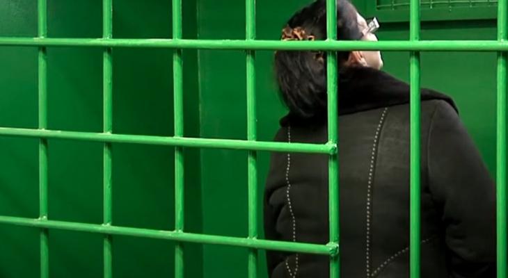 В Кирове суд вынес приговор карманнице за кражу кошелька на остановке