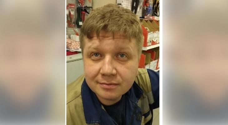 В Кирове без вести пропал 45-летний мужчина: идут поиски