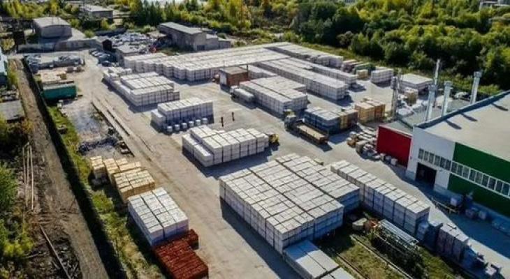 В Кирове продают завод за 75 миллионов рублей