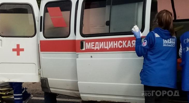 В Кировской области за сутки выросло число тяжелобольных коронавирусом