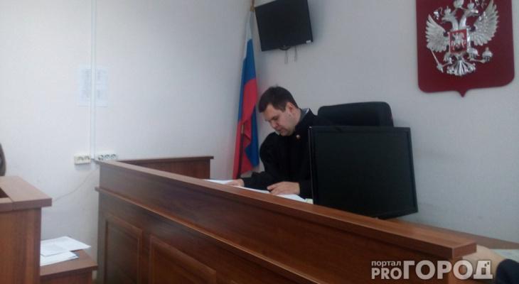 В Кировской области мужчина из ревности бросил бывшую сожительницу на печь