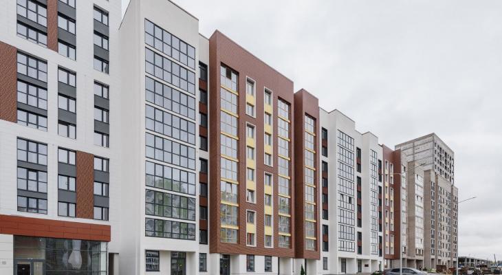 Лайфхак: как переехать в новую квартиру за неделю