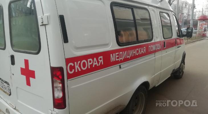 Оперштаб сообщил о количестве заразившихся COVID-19 за сутки в Кировской области