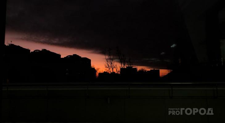 8 октября тысячи кировчан останутся без света