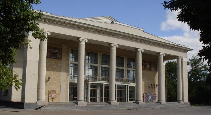 На экс-директора Вятской филармонии завели уголовное дело