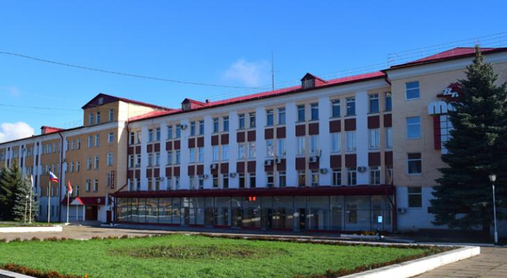 В Кировской области банкротящемуся заводу выделили 463 миллиона рублей