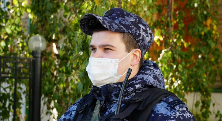 В Кирове задержали мужчину, находящегося в розыске за мошенничество