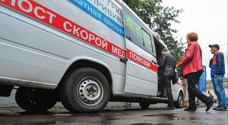 В кировском правительстве сообщили о мерах борьбы с гриппом и ОРВИ