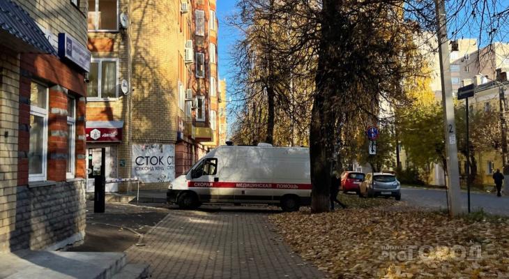 В Кировской области за сутки выявили почти 170 случаев заражения коронавирусом