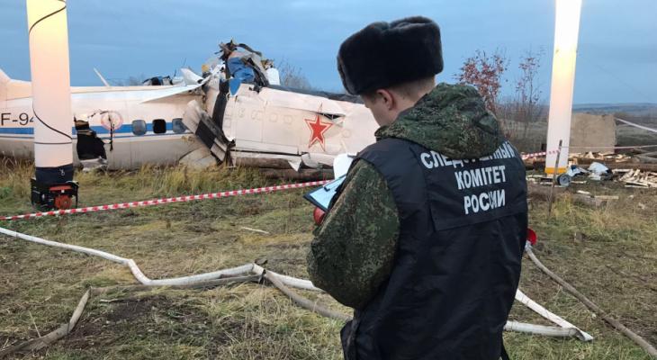 Кировский аэроклуб готовится к проверкам после трагедии в Татарстане