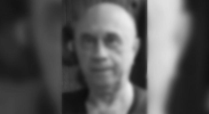 В Кирове в лесу нашли тело пропавшего без вести пенсионера