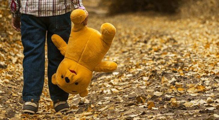 В Кирове мальчик крал из магазина сладости и игрушки и дарил их другим детям