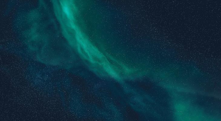 Кировчан предупредили о геомагнитном шторме и о возможности увидеть полярное сияние