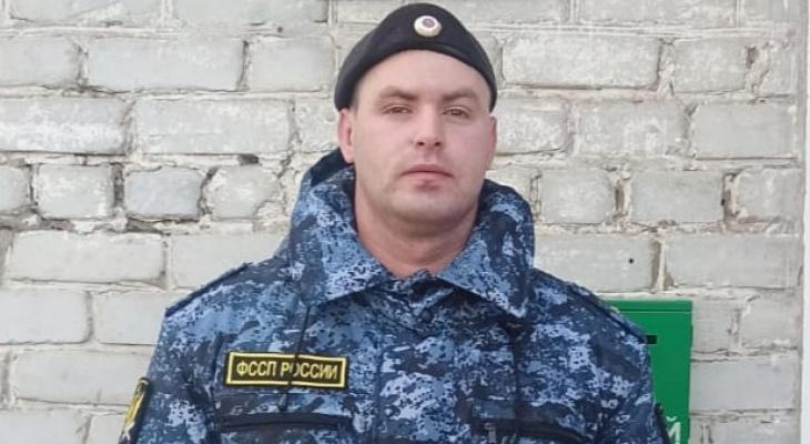 В Кировской области судебный пристав спас должницу с эпилепсией