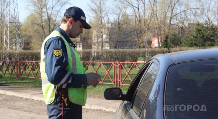 Пьяных водителей будут лишать прав пожизненно