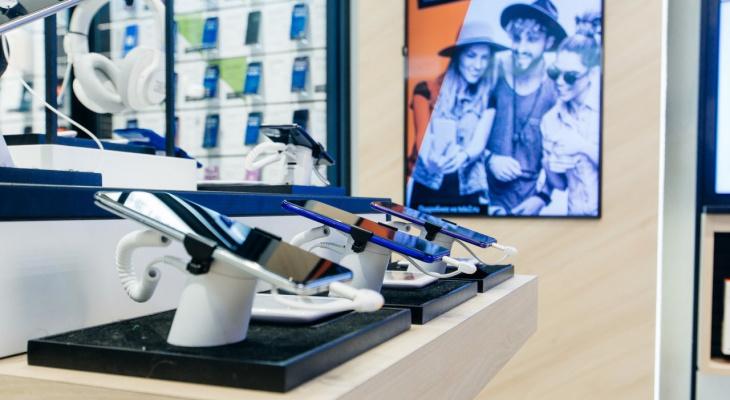 Не хуже Джо Райта – Tele2 сделает скидку на смартфоны Samsung