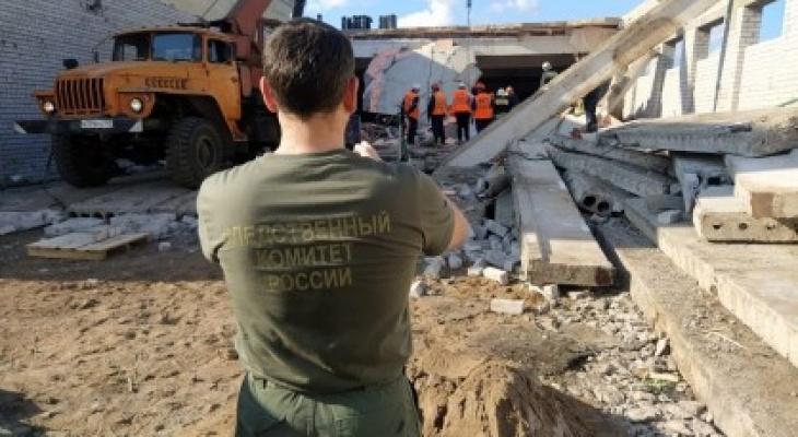 Вынесен приговор виновным в гибели трех рабочих в здании магазина в Зуевке