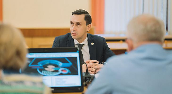 В Кирове вернут систему контроля за соблюдением карантина