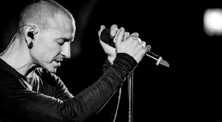 В кинотеатре «Смена» покажут запись концерта группы Linkin Park (12+)