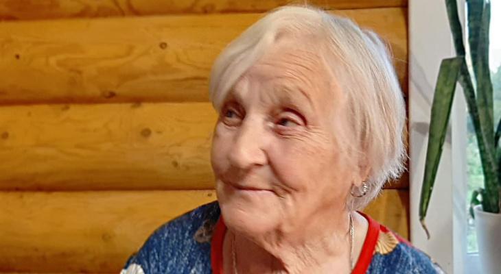 89-летняя кировчанка выжила с 75-процентным поражением легких от коронавируса